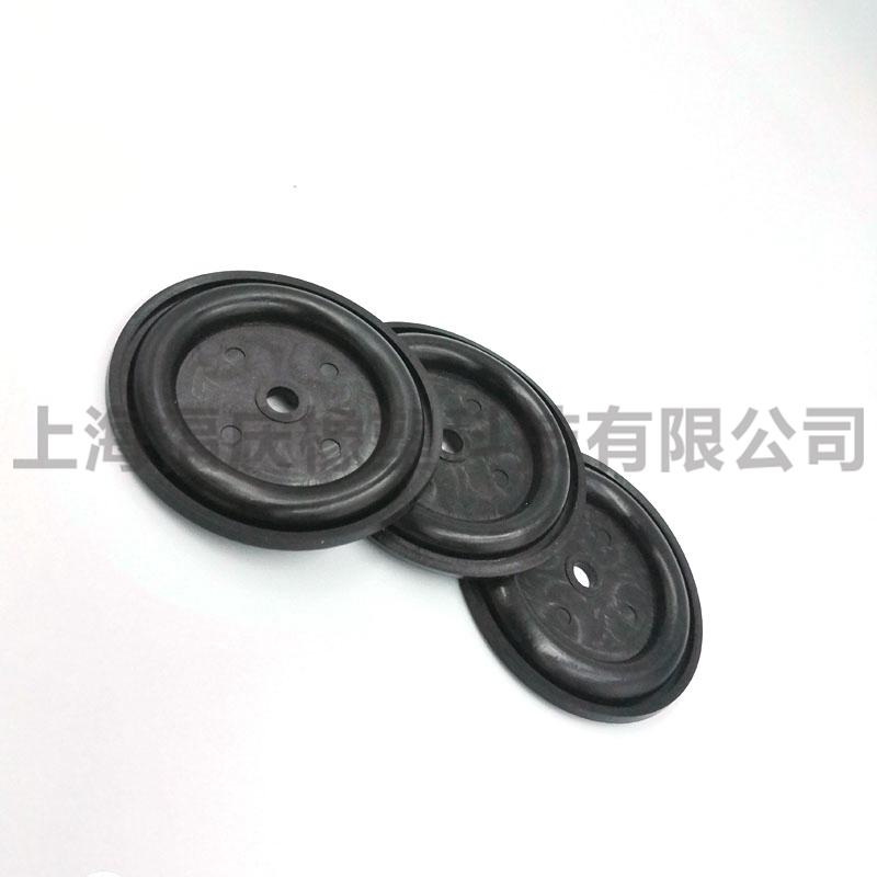 膜片厂家直销全氟橡胶O型密封圈 可定制200度耐高温高压水蒸汽用O型圈 修改