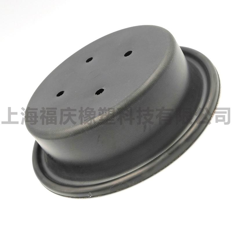 上海厂家直销  橡胶膜片
